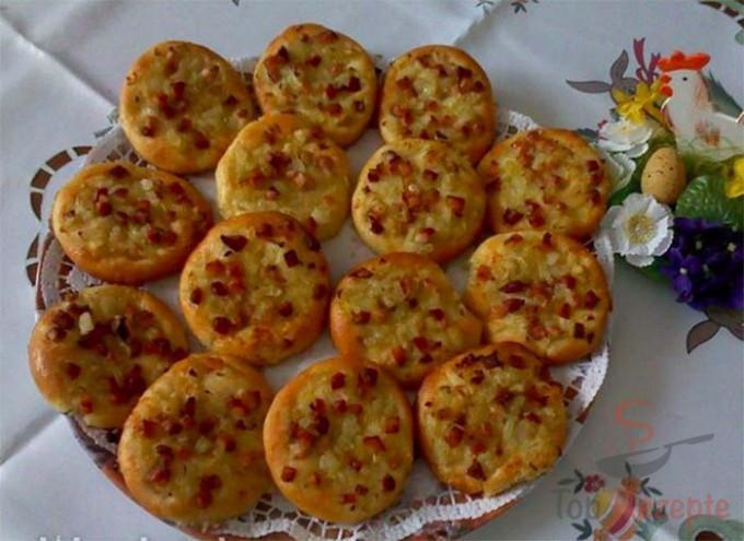 Herzhafter Italienischer Kuchen Stromboli Top Rezepte De
