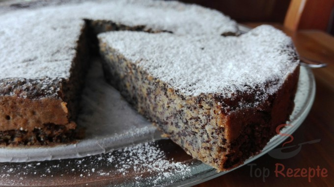 Apfelkuchen Mit Schneehaube Top Rezepte De