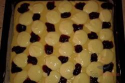 Zubereitung des Rezepts Versunkener Pflaumenmus-Quark-Kuchen, schritt 1