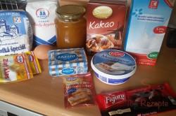 Zubereitung des Rezepts Kinder-Milchschnitten - FOTOANLEITUNG, schritt 1
