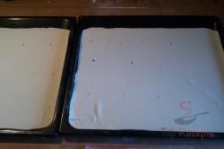 Zubereitung des Rezepts Die schnellsten und besten Cremeschnitten - FOTOANLEITUNG, schritt 4