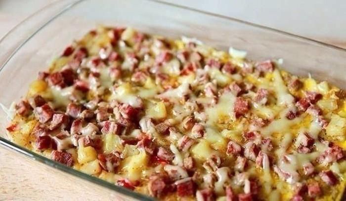 Spanische Frittata Top Rezeptede