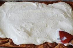 Zubereitung des Rezepts Sahne-Pudding-Kuchen, schritt 14