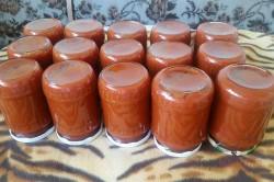Zubereitung des Rezepts Leckeren Ketchup selber machen, schritt 6