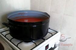 Zubereitung des Rezepts Leckeren Ketchup selber machen, schritt 4