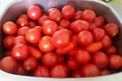 Zubereitung des Rezepts Leckeren Ketchup selber machen, schritt 1