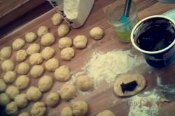 Zubereitung des Rezepts Omas Buchteln, schritt 2
