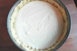 """Zubereitung des Rezepts Quarkkuchen """"Engelsträne"""", schritt 1"""