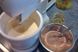 Zubereitung des Rezepts Köstliche Joghurt-Obst-Schnitten, schritt 1