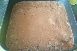 Zubereitung des Rezepts Karamellkuchen mit Eierplätzchen – FOTOANLEITUNG, schritt 6