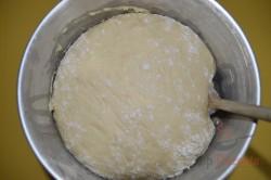 Zubereitung des Rezepts Zimt-Hefezöpfe aus dem Backofen – Fotoanleitung, schritt 2