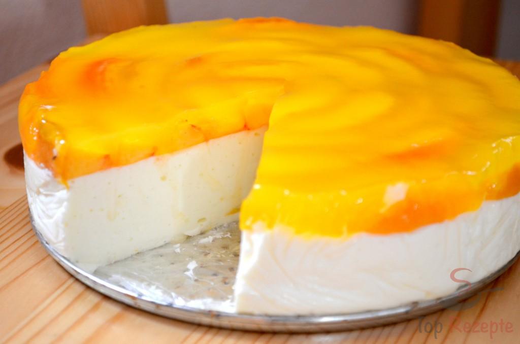 Quarkkuchen Ohne Eier Und Ohne Backen Top Rezepte De