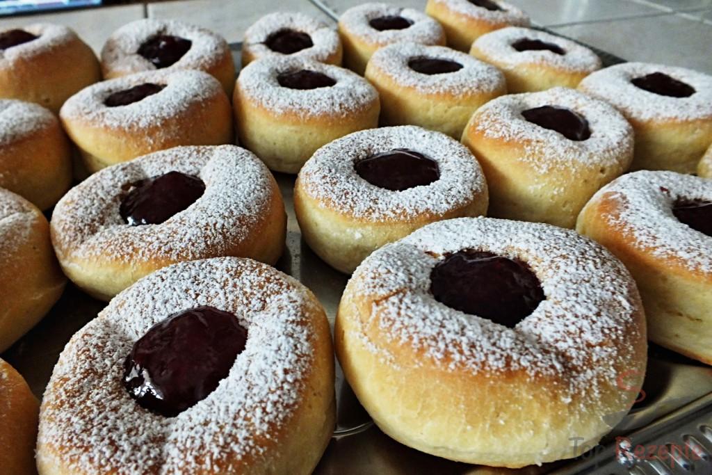 Berliner Pfannkuchen Aus Dem Backofen Top Rezeptede
