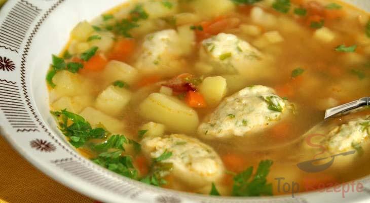 Bildergebnis für Gemüsesuppe