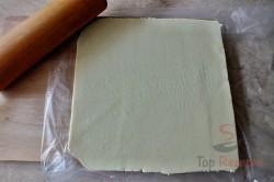 Zubereitung des Rezepts Battenbergkuchen, schritt 16