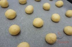 Zubereitung des Rezepts Kokosplätzchen mit Karamell, schritt 1