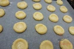 Zubereitung des Rezepts Kokosplätzchen mit Karamell, schritt 2