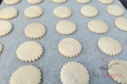 Zubereitung des Rezepts Zarte Kekse mit Karamell-Kondensmilch, schritt 5