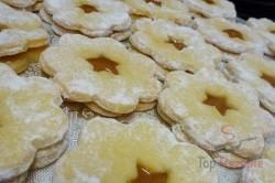 Zubereitung des Rezepts Kekse mit Karamellcreme, schritt 5