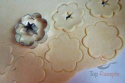 Zubereitung des Rezepts Kekse mit Karamellcreme, schritt 2