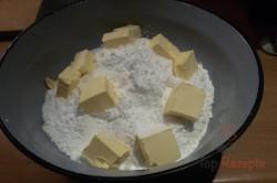 Zubereitung des Rezepts Kokoskipferl, schritt 1