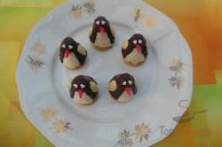 Zubereitung des Rezepts Kokos-Pinguins, schritt 10