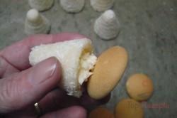 Zubereitung des Rezepts Kokos-Pinguins, schritt 3
