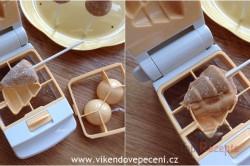 Zubereitung des Rezepts Weihnachtliche Cake Pops ohne Backen, schritt 1