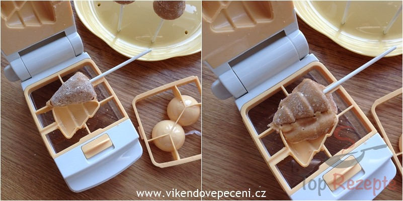 weihnachtliche cake pops ohne backen top. Black Bedroom Furniture Sets. Home Design Ideas