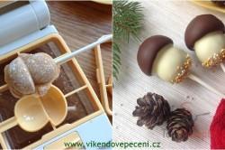 Zubereitung des Rezepts Weihnachtliche Cake Pops ohne Backen, schritt 2