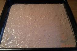 """Zubereitung des Rezepts Apfelkuchen """"für Faule"""", schritt 5"""