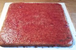 """Zubereitung des Rezepts Apfelkuchen """"für Faule"""", schritt 8"""