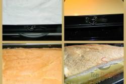 Zubereitung des Rezepts Quarkkuchen mit Baiserhaube, schritt 1