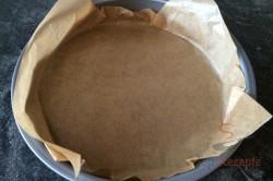 Zubereitung des Rezepts FITNESS-Kokos-Torte mit Bananen - Fotoanleitung, schritt 4