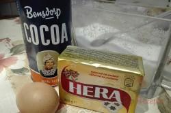 Zubereitung des Rezepts Super einfache Nuss-Stangen mit Kakaocreme und Schokoglasur, schritt 5