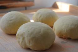 Zubereitung des Rezepts Leckere winzige Käse-Croissants, schritt 5