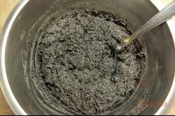 """Zubereitung des Rezepts Phänomenaler Kuchen """"Schwarze Rose"""", schritt 6"""