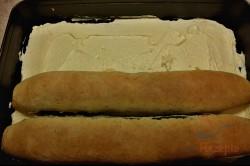"""Zubereitung des Rezepts Phänomenaler Kuchen """"Schwarze Rose"""", schritt 8"""