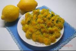 Löwenzahnhonig – ein uraltes Rezept aus Omas Küche, schritt 1