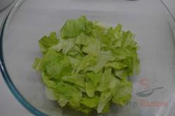 Zubereitung des Rezepts China-Schichtsalat, schritt 3