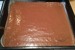 Zubereitung des Rezepts Mit Puderzucker bestäubter Gewürzkuchen, schritt 7