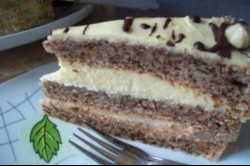 Zubereitung des Rezepts Fantastische Milka Torte – Fotoanleitung, schritt 14