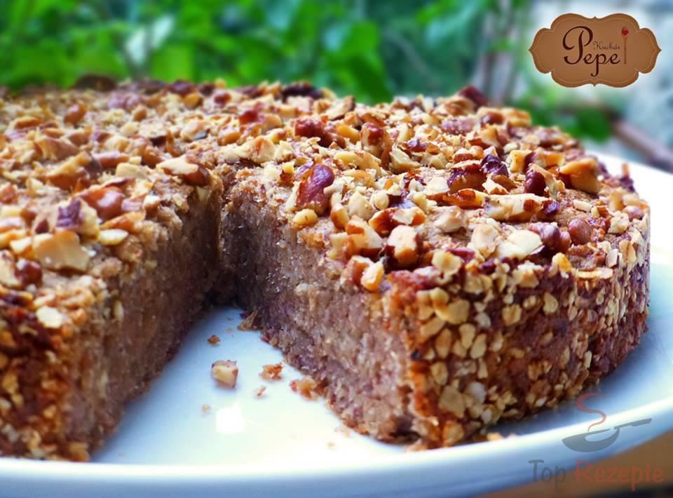 Der Schnellste Gesunde Kuchen Ohne Zucker Und Mehl Top Rezepte De