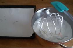 Zubereitung des Rezepts Kokos-Creme-Kuchen – Fotoanleitung, schritt 1