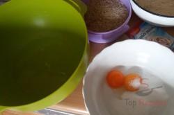 Zubereitung des Rezepts Unvergessliche Nuss-Cremeschnitten aus Ungarn, schritt 3