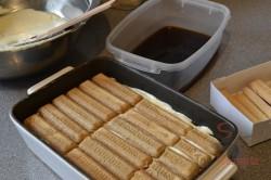 Zubereitung des Rezepts Original TIRAMISU im Glas, schritt 5
