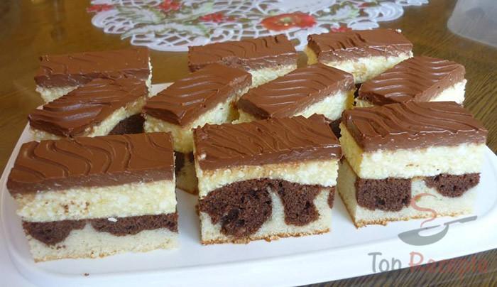 Toller Blechkuchen Mit Quark Top Rezepte De