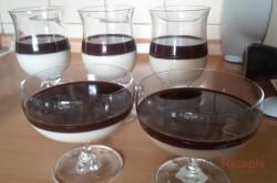 Zubereitung des Rezepts Quark-Cappucino-Dessert im Glas, schritt 7