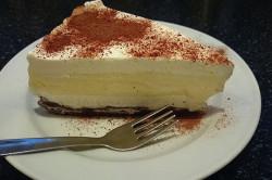 Zubereitung des Rezepts Vanillecreme-Torte ohne Backen, schritt 16