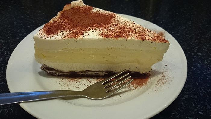 Vanillecreme Torte Ohne Backen Top Rezepte De
